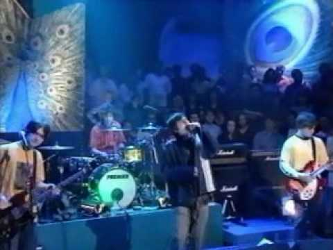 Bluetones - Carnt Be Trusted - Later with Jools Holland mp3