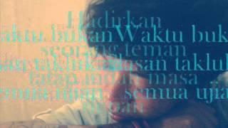 Hoolahoop feat Aska - Perjalanan Terindah (Lirik)