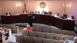 City Commission Meeting Mar 12, 2019