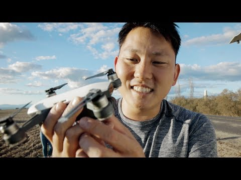 Buying the $335 DJI Spark Drone in 2019?... Still Worth it?