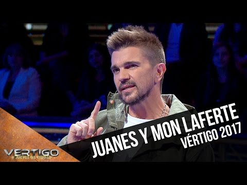 Juanes y su relación con Mon Laferte | Vértigo 2017