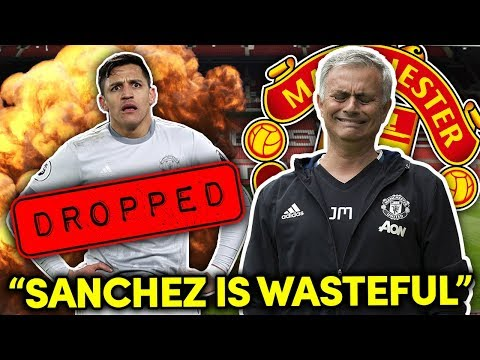 Do Manchester United Need To Drop Alexis Sanchez?! | Sunday Vibes