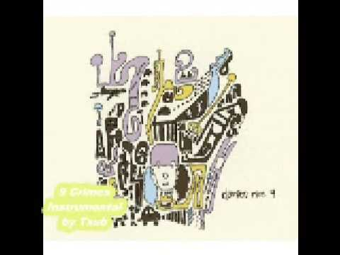 9 Crimes Instrumental (karaoke) - Damien Rice