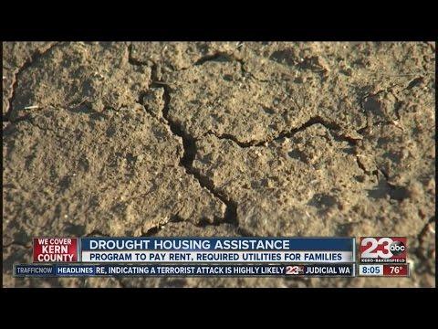 Drought Housing Rental Subsidies Program