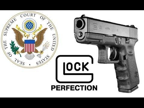 Abramski v  United States (2nd Amendment,  Buying a Gun, US Supreme Court)