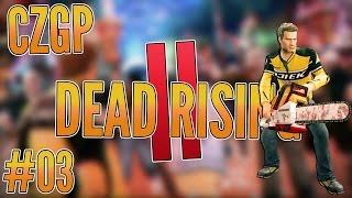 Český GamePlay | Dead Rising 2 - Part 3 | Změna Oblečení | 1080p