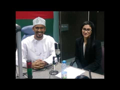 Knowledge Talks (September 8th 2015) with Nadia Al Amri on Computer Forensic