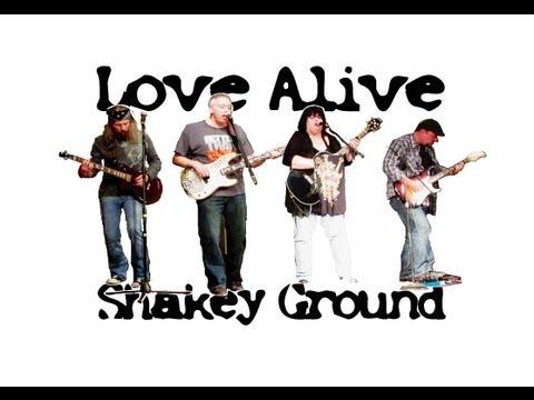 Shakey Ground