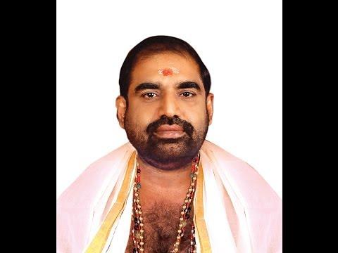 UNNIDAMODARA SWAMI- The Divine Preceptor @Peringottukara Devasthanam