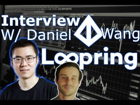 Стоимость Loopring