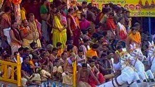 Rath Yatra 2013 Puri