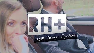 RH+ Żyję Twoim Życiem (Oficjalny Teledysk)