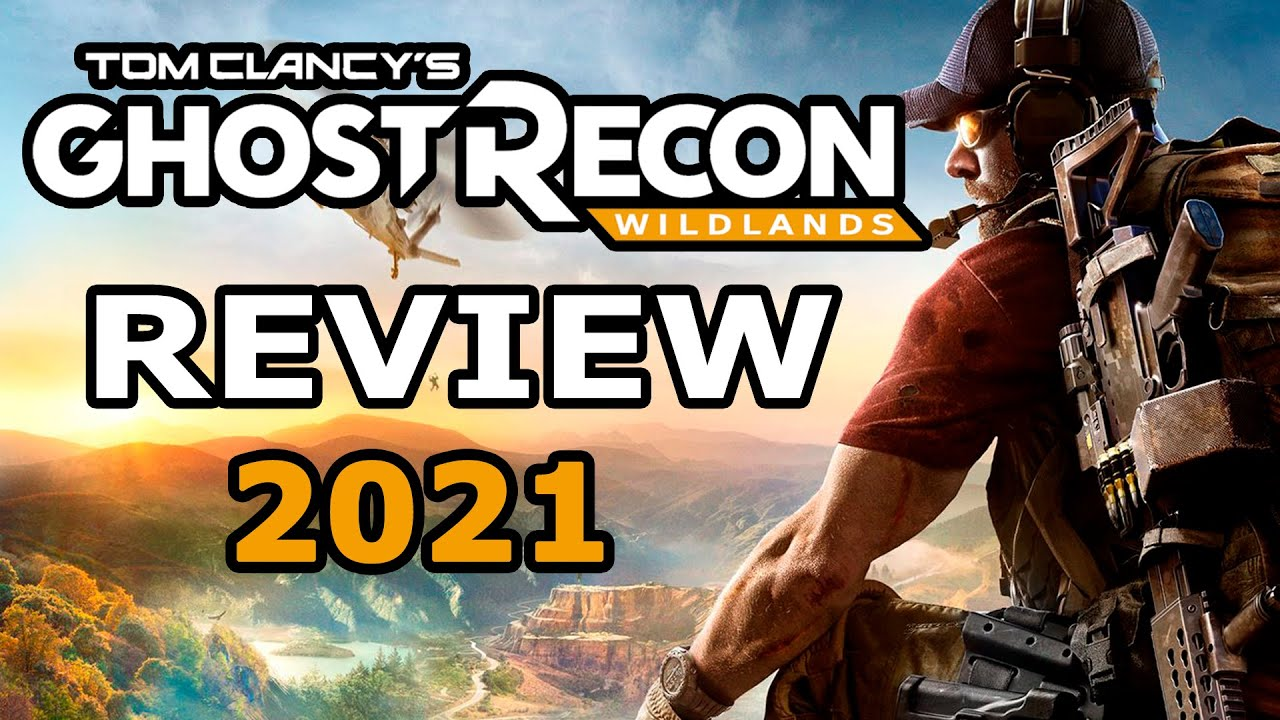 Ghost Recon Wildlands REVIEW 2021 | Worth Buying? |Tom Clancy's Ghost Recon Wildlands 2021 Review