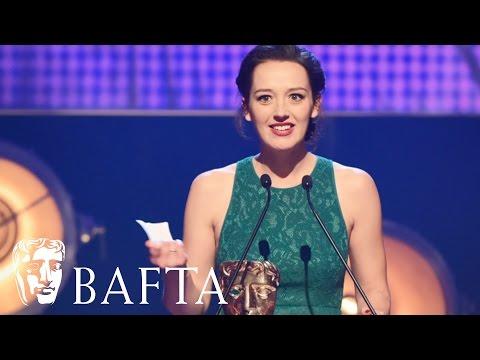 Jessica Ransom | BAFTA Children's Performer Award Winner 2015