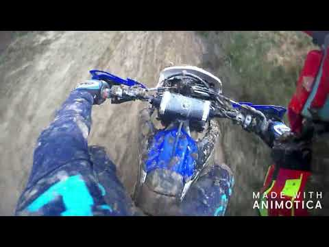 Action trax 28 01 18 Practice Enduro (l'enduro)