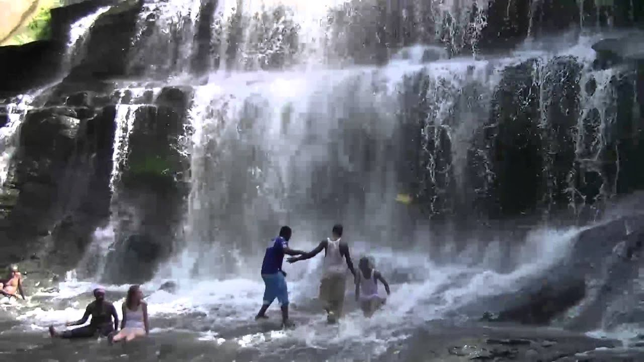 Image result for Kintampo Waterfalls