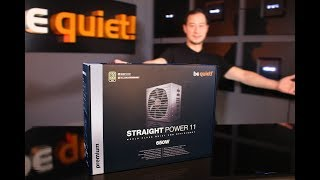 Unboxing of Straight Power 11 with wire-free design