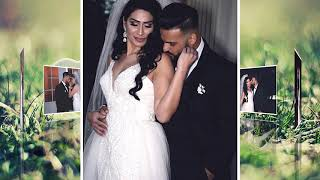 Kadir Alisa Diashow Fotoshooting Fotos Bilder Wedding Terzan Television Wer Denn Sonst