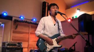 2009-07-11 sat. cafe harina The Stye Council - The Lodgers (cover) ...