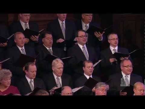 And Then Shall Your Light Break Forth - Mormon Tabernacle Choir
