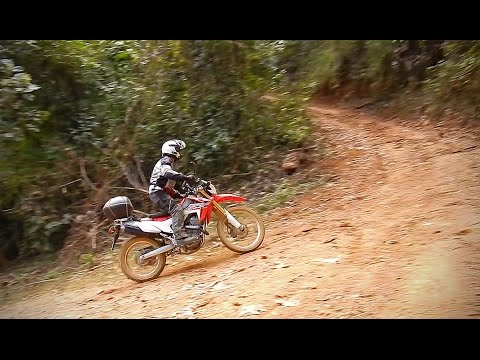 Mae Sariang Off-Road Trails