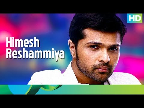 #HimeshReshammiya sings his heart out