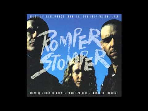 Romper Stomper OST : 03. Pulling on the boots