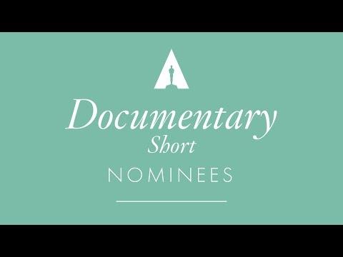 Oscars 2017: Documentary Short Subject Nominees