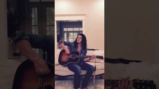 She Talks to Angels by The Black Crowes (cover by Cade Foehner
