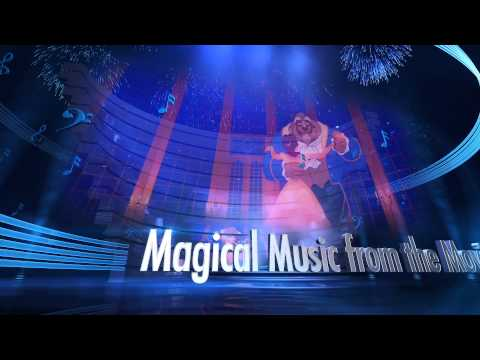 Disney In Concert at the Adrienne Arsht Center