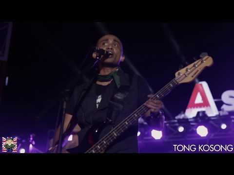 MUSIKITA || SLANK - TONG KOSONG || SOUNDRENALINE 2015
