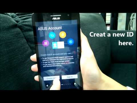 Get free space on ASUS WebStorage comes with your ASUS smart phone and tablet.