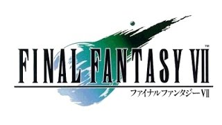 (001) Final Fantasy VII (7) 100% Walkthrough - It