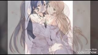 Video Umi x Kotori Yuri Anime download MP3, 3GP, MP4, WEBM, AVI, FLV November 2018