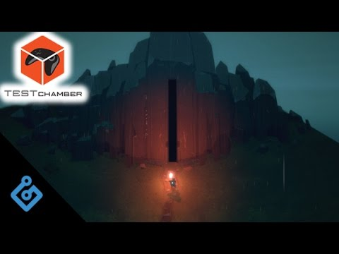 Test Chamber - An Early Look At Below