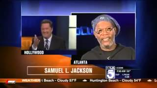 Cmon Son! 77 - Samuel Jackson Went Off!