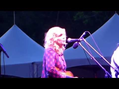 Alison Krauss & Union Station, Every Time You Say Goodbye(Fontanel)