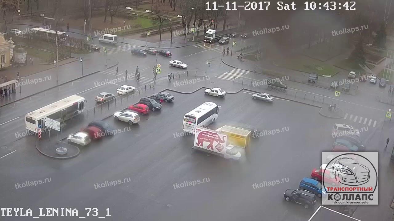 Украинское село.(зима) - YouTube