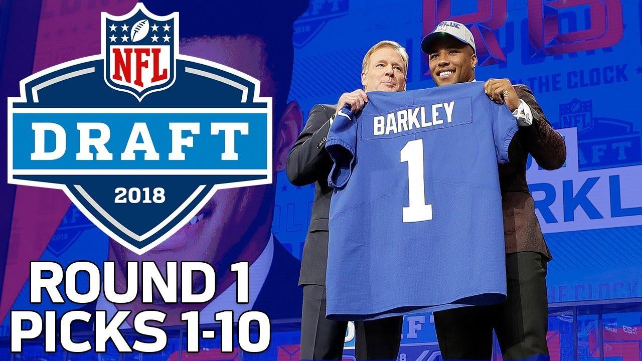 picks-1-10-trades-qb-surprises-more-round-1-2018-nfl-draft