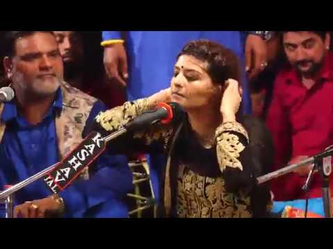 Nooran Sisters Live Show 2016 main jogan ho giya