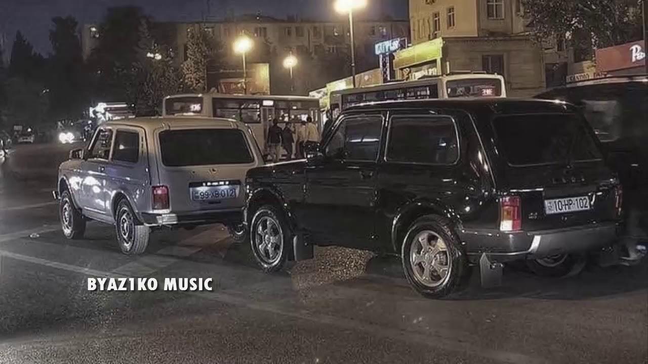 Azeri Bass Music Full. [TABOO] #Remix (DJ kenan meherremov) 2018 Yeni