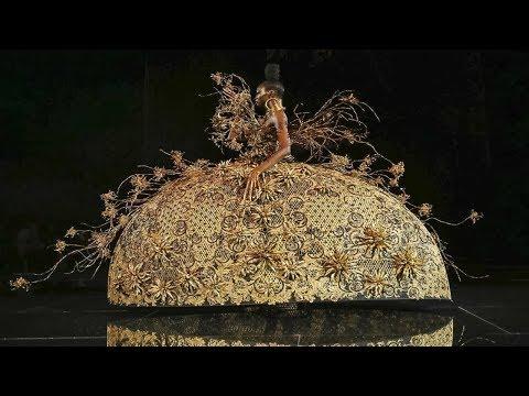 Guo Pei | Haute Couture | Spring/Summer 2018