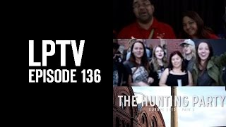 2015 European Tour (Part 3 of 4) | LPTV #136 | Linkin Park