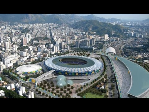 2016 Summer Olympic Games in Rio Eclipsed By Controversy