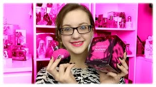 MinnieMollyReviews♡Rocker Femme Fantasy By Britney Spears Perfume Review♡