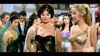 Мацист, самый сильный гладиатор в мире / Maciste, il gladiatore piu forte del mondo (1962)
