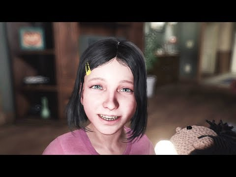 THE EVIL WITHIN 2   THE TRUTH COMES OUT