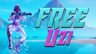 """""""FREE UZI"""" - Fortnite Montage (Lil Uzi Green)"""