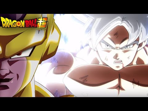 Dragon Ball Super Episode 131: MASTERED ULTRA INSTINCT GOKU BETRAYED BY FRIEZA!? DBS EPISODE 131