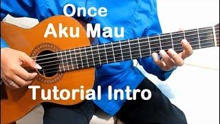 Video Belajar Gitar Once Aku Mau (Intro) - Belajar Gitar Fingerstyle Untuk Pemula download MP3, 3GP, MP4, WEBM, AVI, FLV November 2018